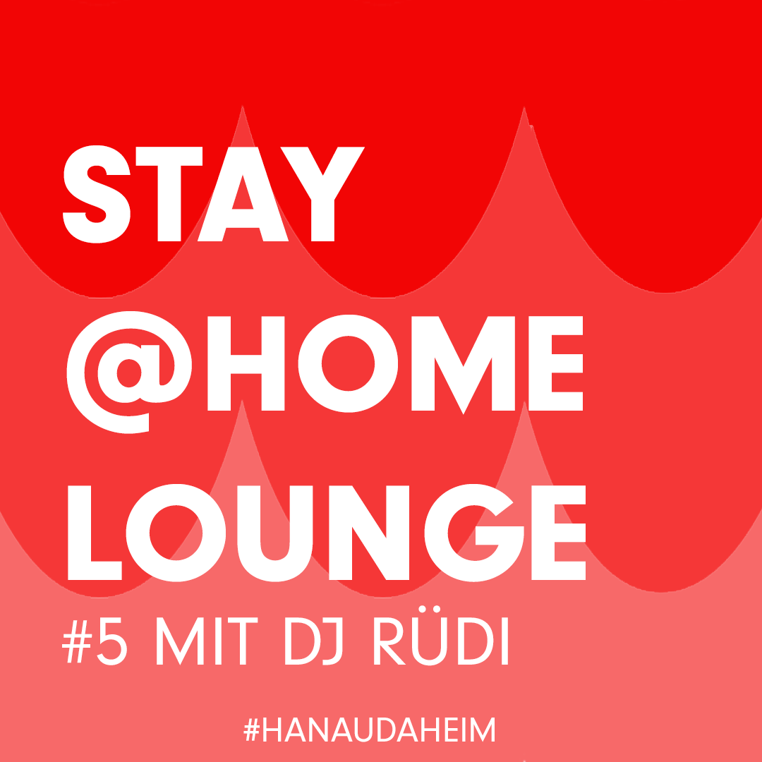 stay@home Lounge #5